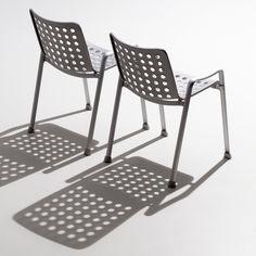 Landi Chair by Hans Coray — haus®