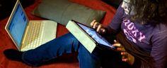 Papá y mamá: El #wifi es más peligroso de lo que se pensaba para los #niños
