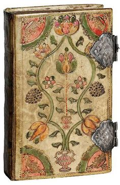 Book from 1489 by Johann Herolt