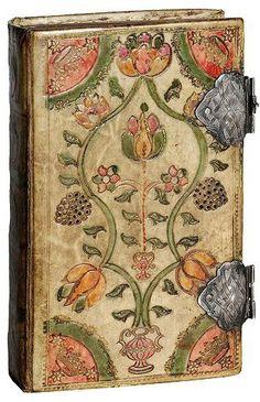 Book from 1489 by Johann Herolt