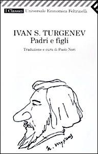 Padri e Figli di Ivan Sergeevič #Turgenev - #recensione