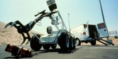 Image result for robots for bomb disposal