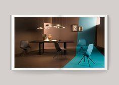 Sedie frau ~ Fred by roberto lazzeroni poltrona frau design interiors