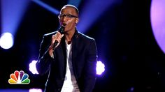 "R. Anthony: ""Hall of Fame"" - The Voice Highlight"