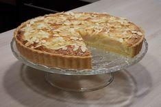 Pitemánia: Körtés frangipane pite Muffin, Pie, Breakfast, Food, France, Torte, Morning Coffee, Cake, Fruit Cakes