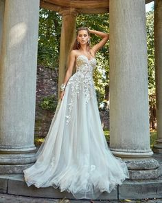 Swooning over @GaliaLahav designs!   Every dress from #GaliaLahav collections is the embodiment of style and luxury.#newcollection Le Secret Royal Part II is now featured on @GaliaLahav's page, check it out! . . [#ad] #wedding #bride #hautecouture #couturefashion #luxury #fashionista #details #princess #style #dress #chic #weddingday #bridesmaid #bridal #weddinggown #couturedress #weddingstyle #designer #brideandgroom #bridalfashion #свадебноеплатье #eveninggown #designerfashion #couture ...