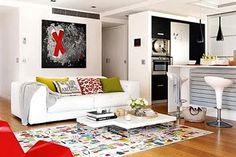 Decoraciones Creativas para Casas - Para más información ingrese a: http://fotosdedecoracion.com/2013/10/decoraciones-creativas-para-casas-2/