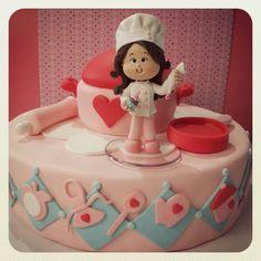 Doces Ideias Biscuit Renata Vanzan Topo de bolo Confeiteira rvanpontes@yahoo.com.br