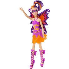 Barbie in Princess Power Maddy Doll
