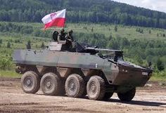 Polish army patria