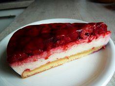Marshmallow-Torte mit Himbeeren von Elgo1707 auf www.rezeptwelt.de, der Thermomix ® Community