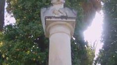Ο κήπος των ηρώων στο Μεσολόγγι  E Minor Prelude Chopin Fire, Music, Musica, Musik, Muziek, Music Activities, Songs