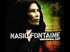 Nasio Fontaine - Jah Calling