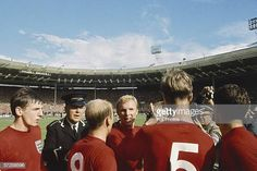 Captain Bobby Moore celebrating with his team mates after England's victory in the 1966 World Cup final at Wembley July 1966 1966 World Cup Final, Stock Pictures, Stock Photos, Bobby Moore, Bbc Broadcast, Victorious, 30th, Celebrities, People