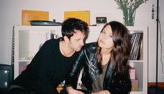 A German duo: Krakòw loves Adana #krakowlovesadana #music #indie