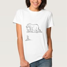 """Here is Milo, everybody's favourite bully hero, now available on high quality women's apparel. WINNERS: Best Illustrated Children's book - IPPY Awards 2015 WINNERS: Best Children's Animal Book - Reader's Favorite Awards 2015 """"We, the readers, are the winners. The shared sense of creativity and sensitivity as well as a natural sense of what will entertain a child and provide some important character building blocks is not only evident here- it shines!  Disc: Affiliate Link"""