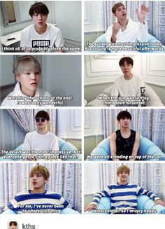 """BTS chose the desert sunset as the most impressive moment in Dubai meanwhile taehyung """"The Versace Hotel"""""""