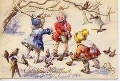 Merry Christmas - 1953