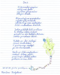 Básničky o drakovi Drake, Montessori, Bullet Journal, Autumn, Fall Season, Fall