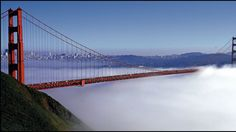 Today marks the 79th anniversary of the city's most iconic structure, the Golden Gate Bridge, the world's most photographed bridge. On May 27, 1937, approximately 200,000 people crossed the bridge in honor of its opening, paying only $0.25.