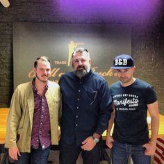 Boston 2013. Ball and Buck, Max Miller, Zen.