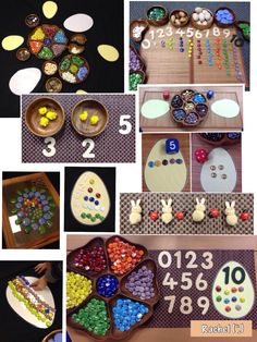 "Easter Maths Ideas from Rachel ("",)"