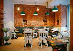 Tukholman viisi suosikkia, ravintolat, ruoka, kuvassa Lilla Ego