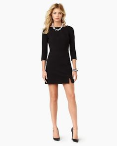 Juicy Couture | Deco Lace Back Dress