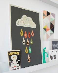 5 Tips for Creating an Art Wall 2