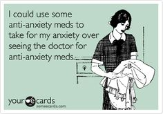 YES!!! #anxiety