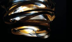 light fitting by 3 form