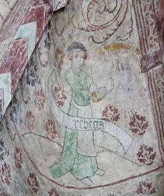 Middle Ages Clothing, Medieval World, 15th Century, Vintage World Maps, Artwork, Work Of Art, Auguste Rodin Artwork, Artworks, Illustrators