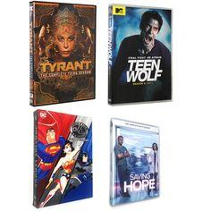 Bulkdvdset Ltd Releases Its New Series Of DVDs For New Season Of Walking Dead