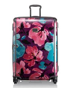57b2ca4cd76c Fendi Monogrammed Suitcase in Brown