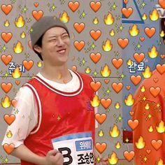K Meme, Cat Memes, Heart Meme, Heart Emoji, Kpop, My Soulmate, Meme Faces, My Sunshine, Cute Boys