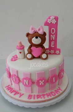 19 Best Forever Friends Bear Themed Cakes Images Friends Cake