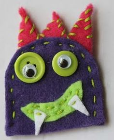 GREAT sewing lesson for kids (and grown-ups! :0)