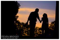 LOVE // engagement photo ideas