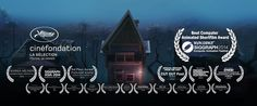 A short movie by Pierre Clenet, Alejandro Diaz, Romain Mazevet and Stéphane Paccolat,   This is the story of a house which escapes from its suburban foundations and sets off on an epic journey.  - Best Computer Animated Short Film Award at Siggraph 2014  ...About 10 minutes long....
