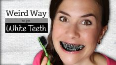 As a coffee lover and a former smoker, I have been searching for natural ways to whiten my stained teeth. While most of the ones I tried were quite ineffective and often abrasive, I found out that activated charcoal is a safe, effective option. The thought of using charcoal in your mouth may sound scary,…