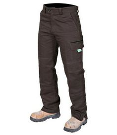 Intuition pants | eve workwear | womens workwear for all women including lady tradies