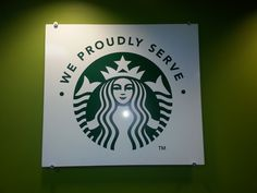 We are proud to be a Starbucks certified University serving Starbucks drinks and products across all of our campuses.