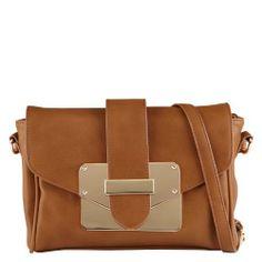 Amazon.com: ALDO Laconi - Cross-body Bags - Cognac - Onesize: Shoes