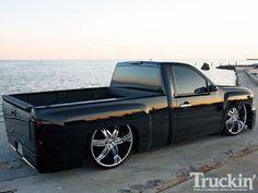 Dub Trucks | ... thread - Page 6 - Chevy Truck Forum | GMC Truck Forum - GmFullsize.com
