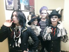 Leetspeak monsters Visual Kei, Monsters, Bands, Punk, Heart, Style, Swag, Stylus, Band