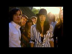 The Phenomenal Handclap Band - Tears - YouTube