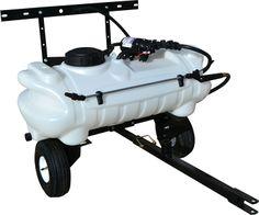 15 Gallon Tow-Behind Sprayer Baby Strollers, Type, Princess, Garden, Baby Prams, Garten, Lawn And Garden, Strollers, Gardening