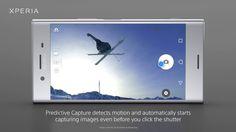 Learn about Predictive Capture – Xperia™ XZ Premium and Xperia™ XZs