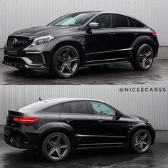 Mercedes Benz GLE Class coupe Tag someone that loves this car All credits to the photographer/Owner