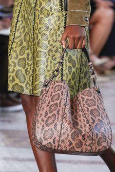 Bottega Veneta, Printemps/été 2018, Milan, Womenswear